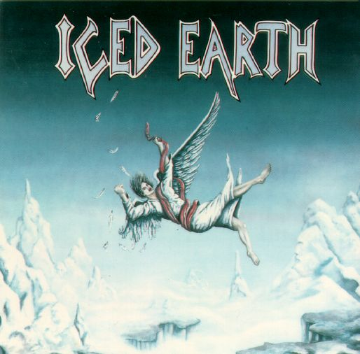 Iced Earth (North American Version)